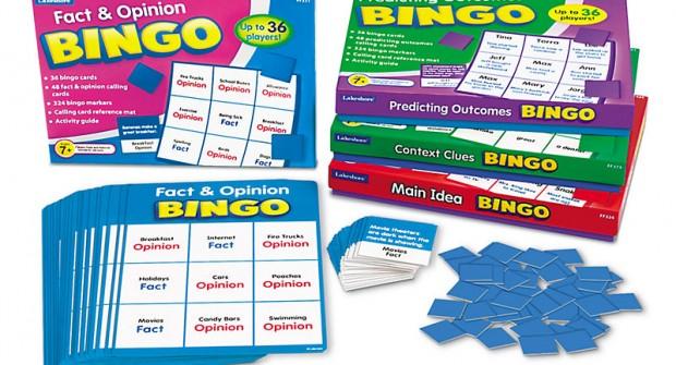 Bingo Tips and Secrets