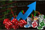 Gamble Online on Stock Exchange Legitimately for Money