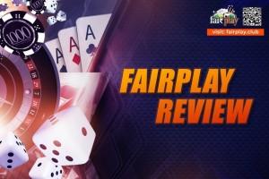 Fairplay – Reveals Sports Betting Secrets