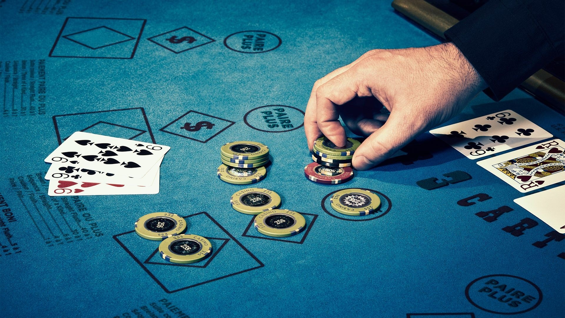 Depending upon the uses, link idn poker can be a boon or a curse   Casino  On Line Vip
